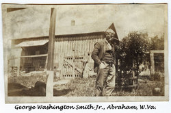 George Washington Smith, Jr