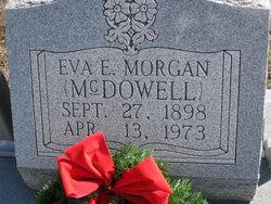 Eva E Morgan