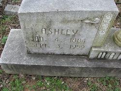 Ashley Mankin