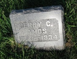 Perry C Amos