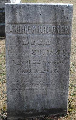 Andrew Crocker