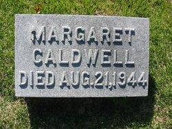 Margaret Minerva Maggie Caldwell