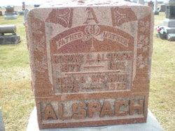 Robert L Alspach
