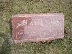 Lulu <i>Klingler</i> Ault