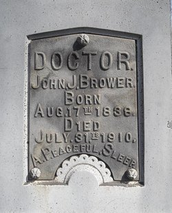 John J Brower