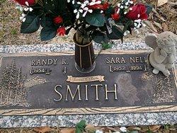 Randy R. Smith