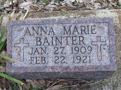 Anna Marie Bainter