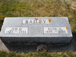 Rose <i>Ferguson</i> Bailey