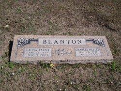 Charles W. Blanton
