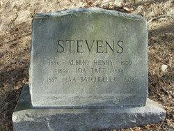 Albert Henry Stevens