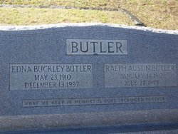 Ralph Austin Butler