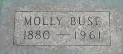 Molly <i>Allard</i> Buse