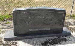 Stella <i>Malone</i> Barrington