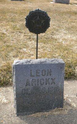 Leon Paul Arickx