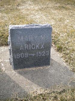 Mary Arickx
