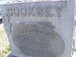 Rowena M. <i>Thornburgh</i> Cooksey