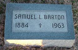 Samuel Landon Barton