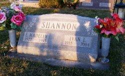 Ivan LeRoy Shannon