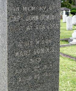 Mary <i>Jones</i> Dominis