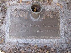 Arthur (Tony) Mead Powers