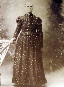Catharina Gustava <i>Carlsdotter</i> Anderson