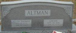Allen Thomas Altman