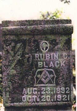 Rubin C Black