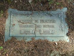 Joseph Nelson Frazer