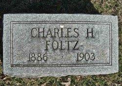 Charles H. Foltz