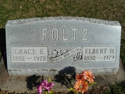 Grace Elizabeth <i>Miller</i> Foltz