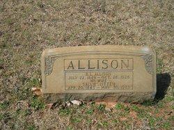 B L Allison