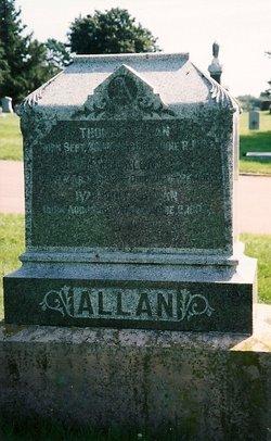 Thomas Allan