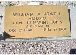 PFC William Albert Atwell