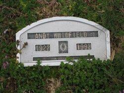 Andy Whitfield  Wikipedia