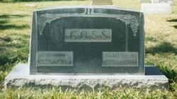 Samuel Anderson Goss
