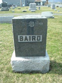 Mary Elizabeth <i>Dahlen</i> Baird