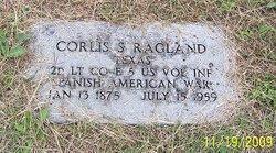 Corlis S. Ragland