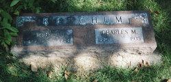 Charles Monroe Ketchum