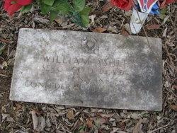 Sgt William Ashley