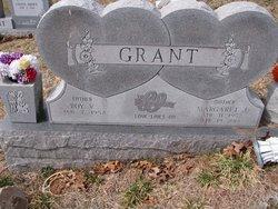 Roy Vestal Stephen Grant
