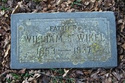 William S. Wikel