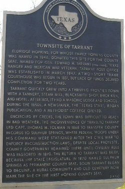 Old Tarrant Cemetery