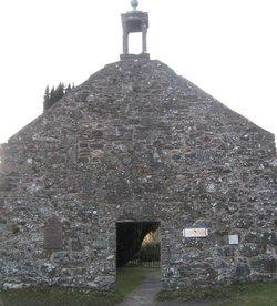 Balquhidder Church Cemetery