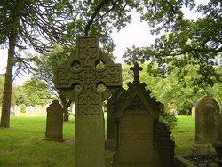 Burnley Cemetery