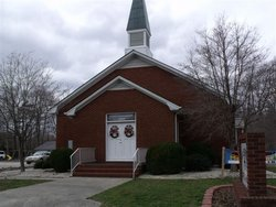 Maple Springs Baptist Church Cemetery