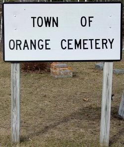 Town of Orange Cemetery