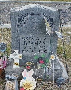 Crystal Sue <i>Leon</i> Beaman