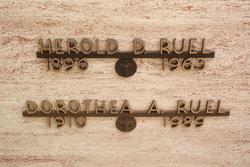 Herold Ruel