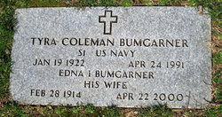 Tyra Coleman Bumgarner