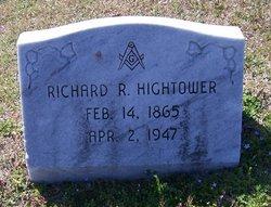 Richard Rufus Hightower